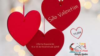 Programa Especial São Valentim 2019